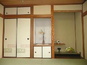 古い戸建てを全面リフォーム(茨木市中古戸建)