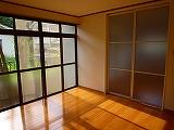 玄関と室内のリフォーム(富田林市 戸建)
