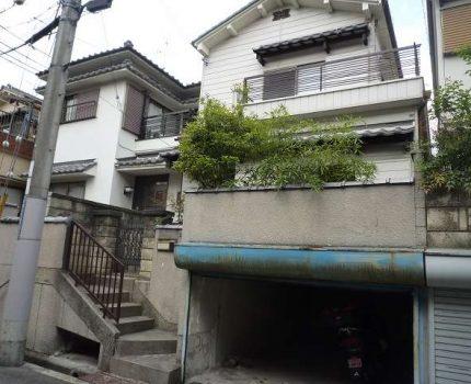 築30年の中古戸建のリフォーム(茨木市H23年)