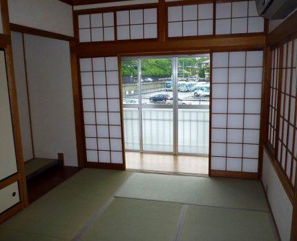 中古戸建の全面リフォーム(茨木市)