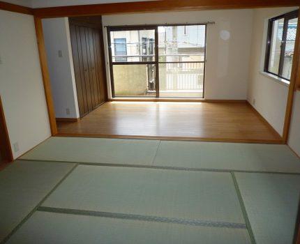 7LDKの室内リフォーム(豊中市中古戸建)