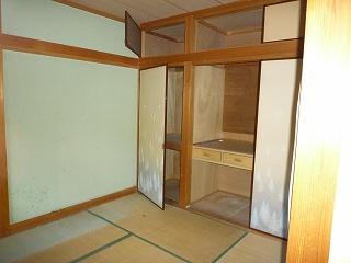 中古戸建をリフォーム(茨木市)