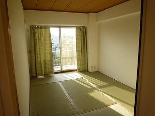 中古マンションをリフォーム(茨木市)