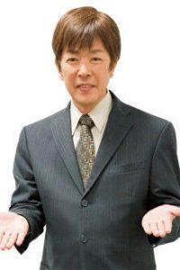 声の高い有名な元社長^^