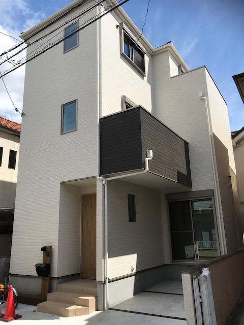 茨木市 上野町