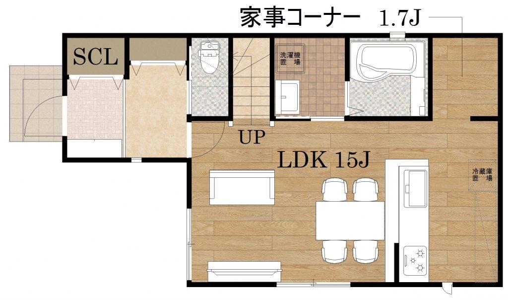 太田2丁目【新築戸建】