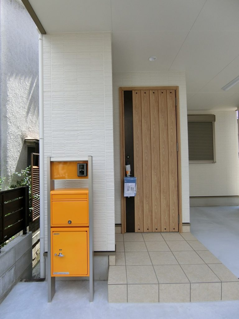 【上野町2区画分譲】2号地