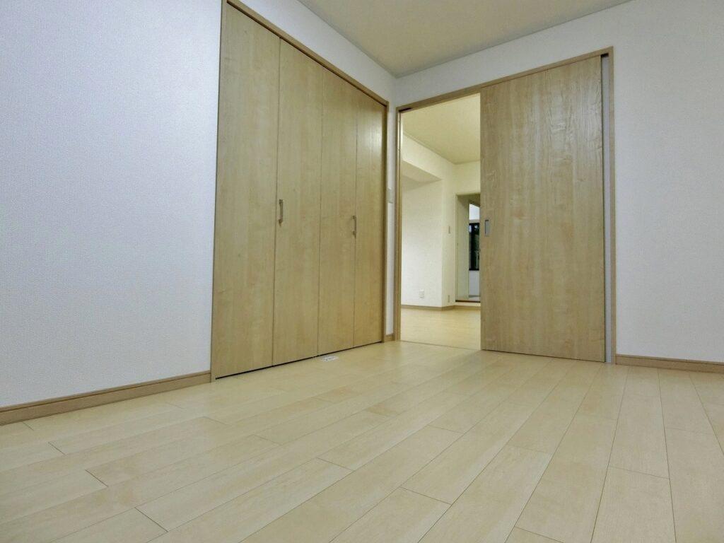 東奈良高層住宅 F棟 316号室