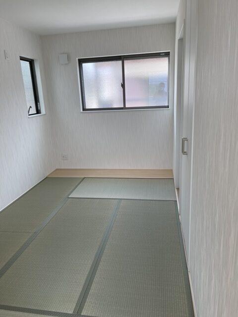 茨木市K邸完成しました。