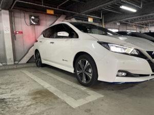 10年後、電気自動車が主流に^_^