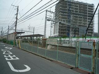 阪急攝津駅