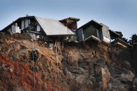 プレートの上に住む日本人