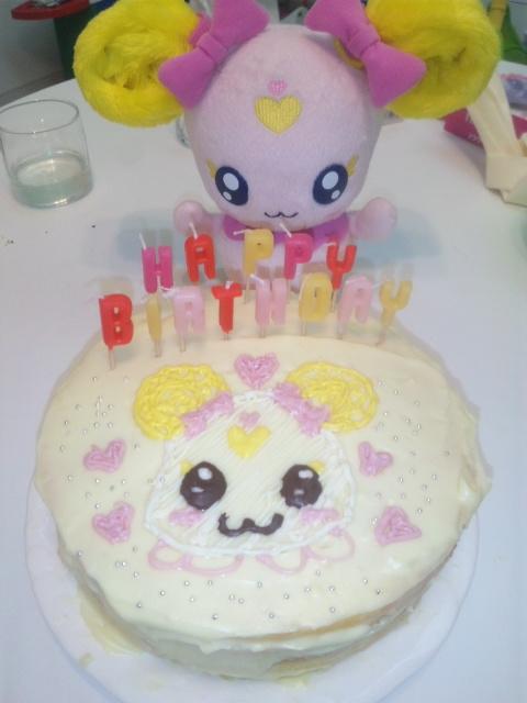ケーキ(キャンディ)