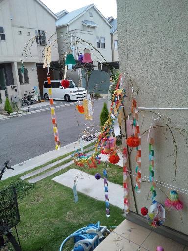 東川の奮闘日記 その五