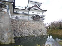 金沢城-2