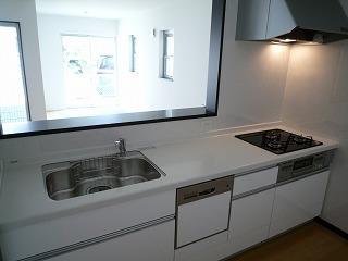 西太田キッチン